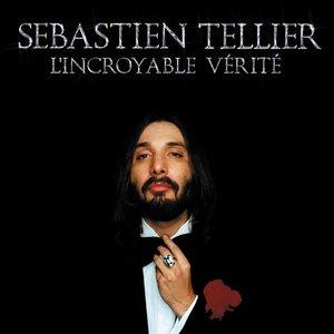 Image for 'L'incroyable vérité'