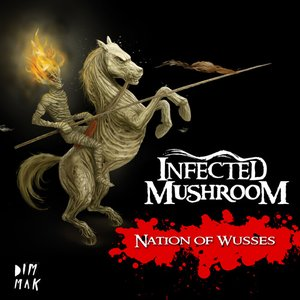 Image for 'Nation of Wusses'