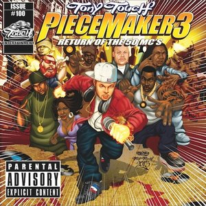 Image for 'The Piece Maker 3: Return Of The 50 MCs'