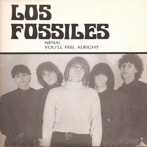 Image for 'Los Fossiles'