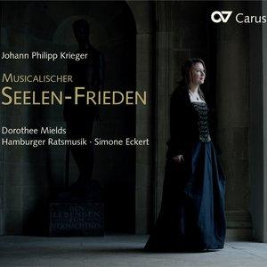 Image for 'Krieger: Musicalischer Seelen-Frieden'