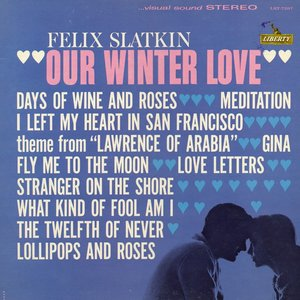 Image for 'Our Winter Love'