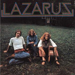 Imagen de 'Lazarus'