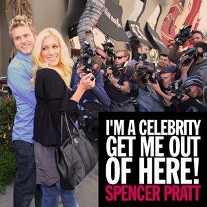 Imagen de 'I'm A Celebrity'