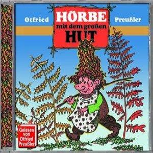Image for 'Hörbe mit dem großen Hut'