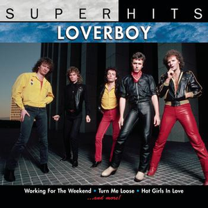 loverboy � canadian music hall of fame