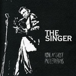 Image for 'The Singer'