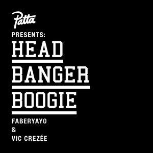 Image for 'Head Banger Boogie'