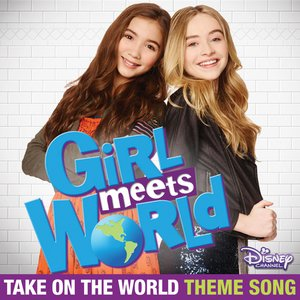 Image for 'Take On the World'