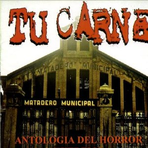 Image for 'Antologia del Horror Extremo'