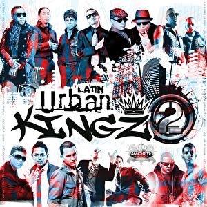 Image for 'Latin Urban Kingz 2'