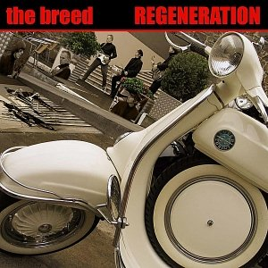 Image for 'Regeneration'