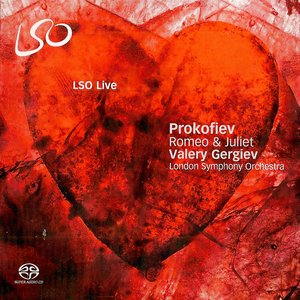 Image for 'Prokofiev: Romeo & Juliet'