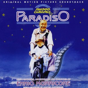 Image for 'Cinema Paradiso'