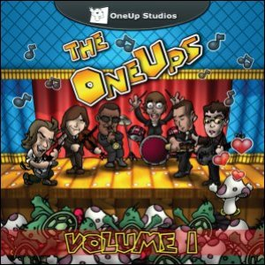 Image for 'The OneUps Volume 1'