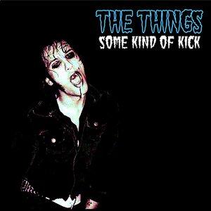 Imagem de 'Some Kinda Kick'