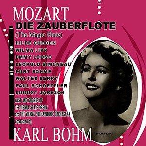 Image for 'Mozart Die Zauberflote'