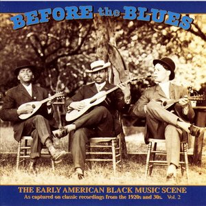 Image for 'Before The Blues Vol. 2'