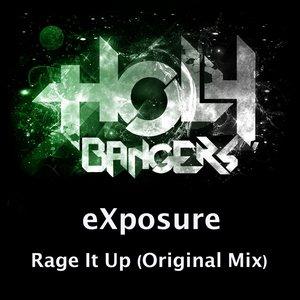 Image for 'Rage It Up (Original Mix)'