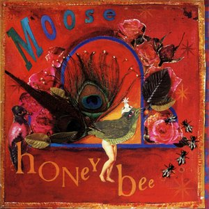 Image for 'Honey Bee'