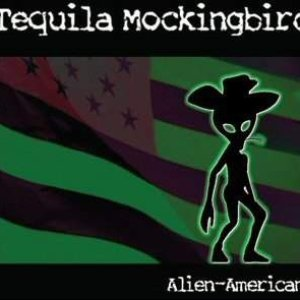 Image for 'Alien American'