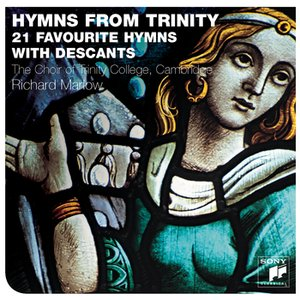 Image for 'Hymns From Trinity'