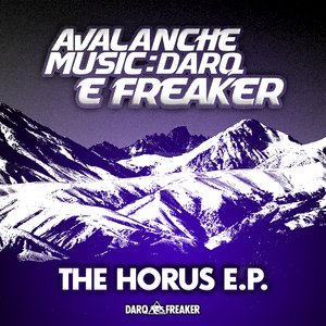 Image for 'The Horus EP'