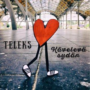 Image for 'Kävelevä sydän'