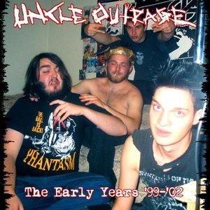 Bild für 'The Early Years '99-'02'