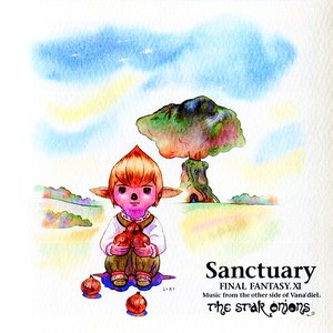 Image for 'Final Fantasy XI: Sanctuary (Music From the Other Side of Vana'diel)'