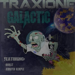 Image for 'Galactic EP'