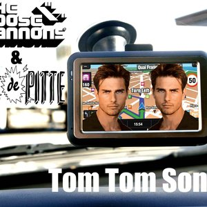 Image for 'Loose Cannons And Peo de Pitte - Tom Tom Song'