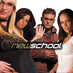 Image for 'New School'