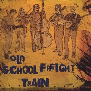 Image for 'Old School Freight Train'