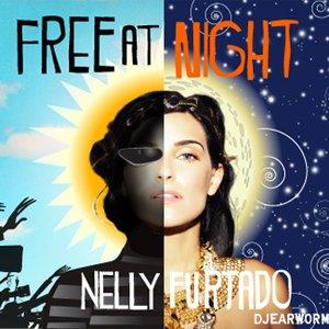 Imagem de 'DJ Earworm vs. Nelly Furtado'
