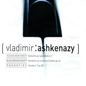 Bild för 'Vladimir Ashkenazy'