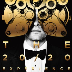 Image for 'The 20/20 Experience 2 of 2'