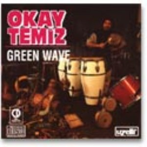 Image for 'Green Wave'