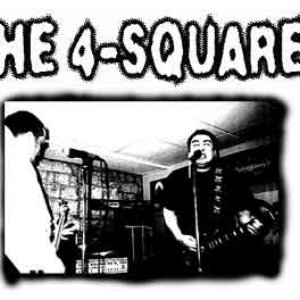 Image for 'The 4-Squares'