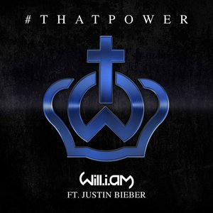 Image for '#thatPOWER (feat. Justin Bieber)'