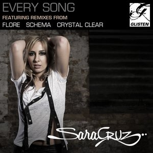 Image for 'Sara Cruz - Every Song'