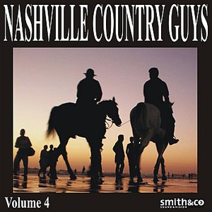 Image for 'Nashville Country Guys, Volume 4'