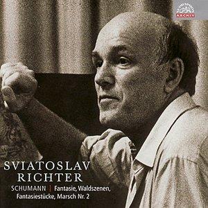 Image for 'Schumann : Fantasy for Piano, Op. 17, Waldszenen, Op. 82, Fantasiestücke, Op. 12, Marsch'
