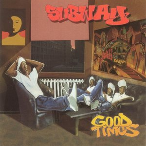 Image for 'Good Times'