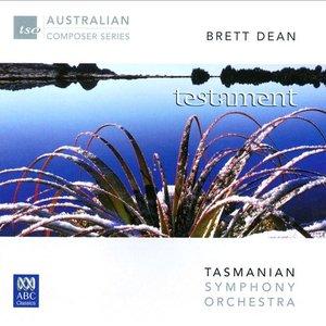 Image for 'Brett Dean: Testament'