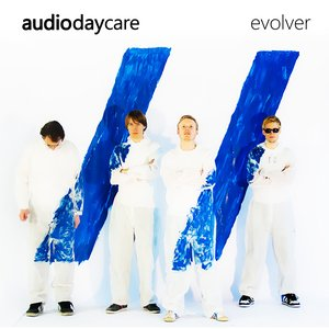 Image for 'Evolver (EP -2012)'