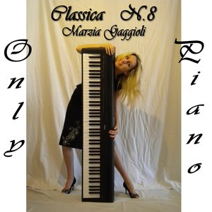 "Image for 'Classica n.8 ""Only Piano""'"