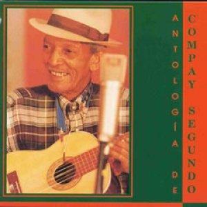 Image for 'Antología de Compay Segundo CD 1 - www.lahuellasonora.es'