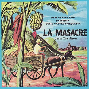 Image for 'La Masacre'