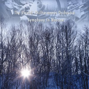 Image for 'Symphony In Moscow'